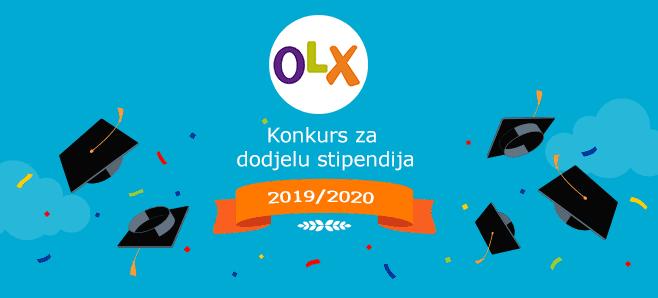 OLX konkurs za dodjelu stipendija